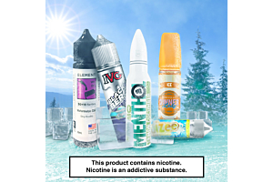 5 Fruity Menthol Flavours That Every Vaper Needs To Try!