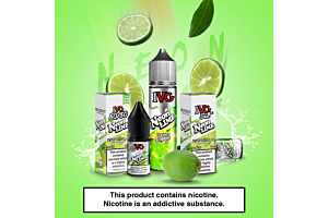 Flavour of the Week - Neon Lime by IVG