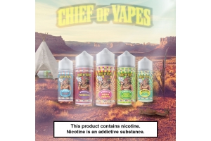 Chief of Vapes Sweets