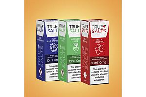 True Salts E-Liquid