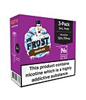 Dr Frost Grape Ice | Element NS20 Pods