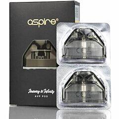 Aspire AVP AIO Replacement Pods