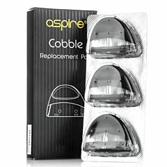 Aspire Cobble Pods (3-Pack)