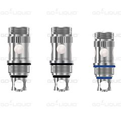 Aspire Triton Replacement Atomiser Coils