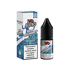 Blue Raspberry - IVG 10ml