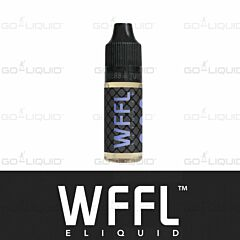 Blueberry - 10ml WFFL E-Liquid