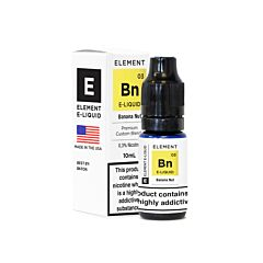 Banana Nut Element 10ml
