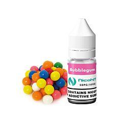 Bubblegum | 10ml Nicohit E-Liquid