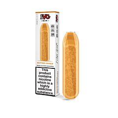 Butter Cookie IVG Disposable Vape Bar