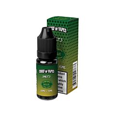 Rollie | 10ml Chief of Vapes Salts E-Liquid