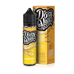 Liquid Gold Doozy Vape 50ml Shortfill