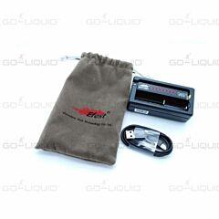EFEST X-SMART 18650 USB Charger