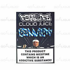 Convict - Fogg Life E-Liquid