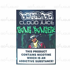 Gang Banger | Fogg Life E-Liquid