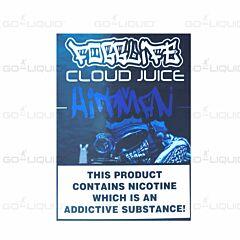 Hitman - Fogg Life E-Liquid