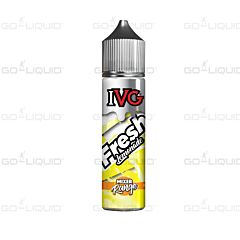 Fresh Lemonade | 50ml IVG Mixer Shortfill