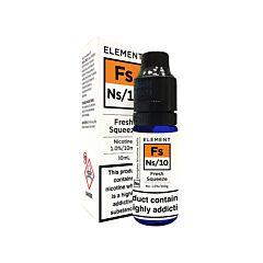 Fresh Squeeze Element NS20 E-Liquid