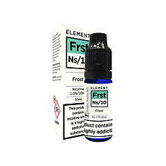 Frost Element NS20 E-Liquid