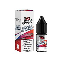 Frozen Cherries | 10ml IVG E-Liquid