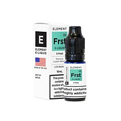 V-Frost - Element 10ml