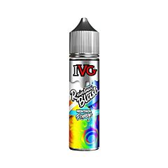 Rainbow Blast| 50ml I VG Menthol Shortfill