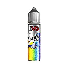 Rainbow Lollipop 50ml IVG Shortfill