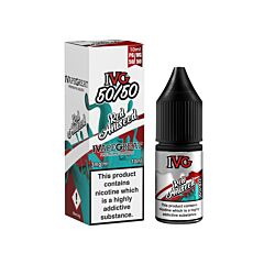 Red Aniseed | 10ml IVG E-Liquid