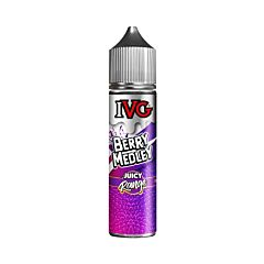 Berry Medley | 50ml IVG Juicy Shortfill