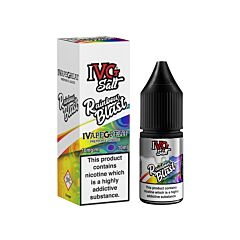 Rainbow Blast 10ml IVG Salt E-Liquid