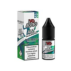 Just Menthol | 10ml IVG E-Liquid