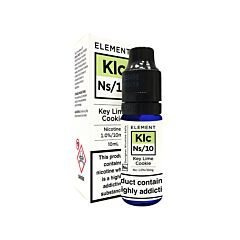 Keylime Cookie Element NS20 E-Liquid