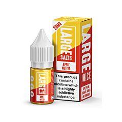 Apple Nutter 10ml Large Salts