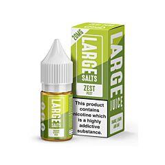 Zest Pest | 10ml Large Salts E-Liquid