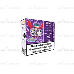 Grape White - 3-Pack Element NS10/NS20 E-Liquid Pods
