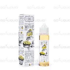 Mr Meringue Charlie Chalk Dust E-Liquid