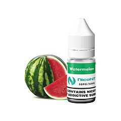 Watermelon Splash | 10ml Nicohit E-Liquid