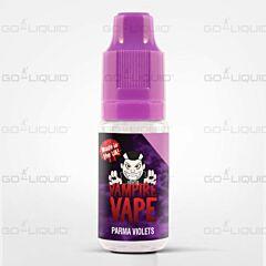 Parma Violet - Vampire Vape