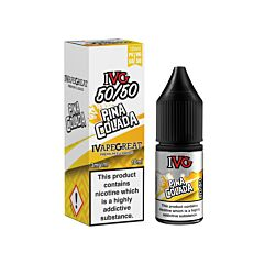 Pina Colada | 10ml IVG E-Liquid