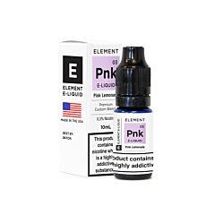 Pink Lemonade - Element