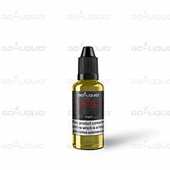 Strawberry Jam - 10ml New Red Mercury E-Liquid