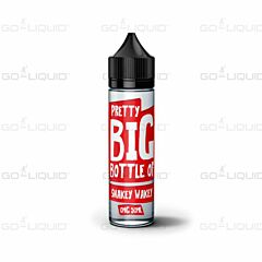 Snakey Wakey - 50ml Pretty Big Bottle E-Liquid