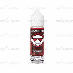 Sonrise - 50ml Cosmic Fog Shortfill E-Liquid