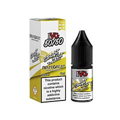 Straight N Cut Tobacco | 10ml IVG E-Liquid