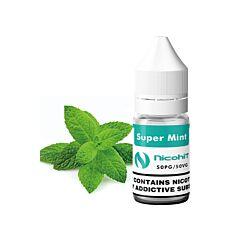 Super Mint | 10ml Nicohit E-Liquid
