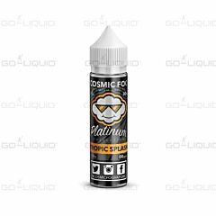 Tropic Splash   50ml Cosmic Fog Platinum Collection