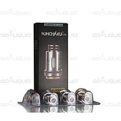 UWELL Nunchaku Atomiser Coils 4-Pack