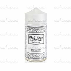 Boulevard | 150ml Wick Liquor Juggernaught Shortfill E-Liquid