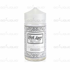 Deja Voodoo | 150ml Wick Liquor Shortfill E-Liquid