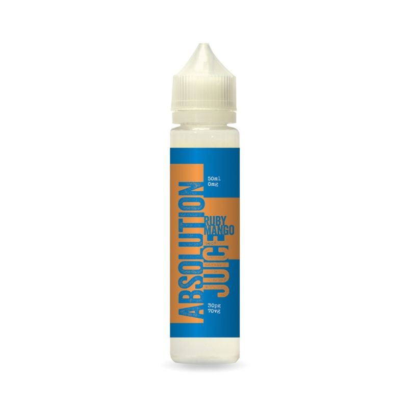Ruby Mango | 50ml Absolution Juice Shortfill