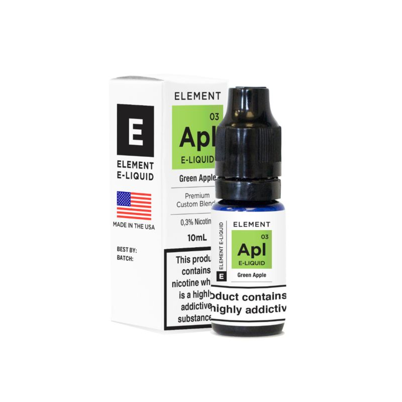 Apple - Element 10ml